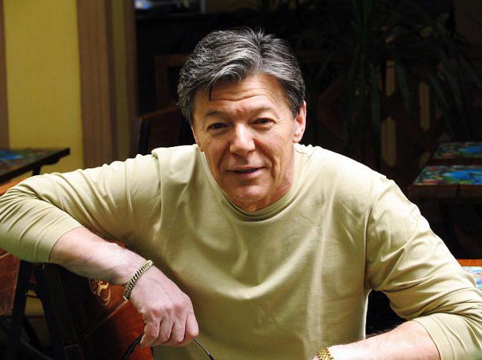 Биография Александра Збруева фото