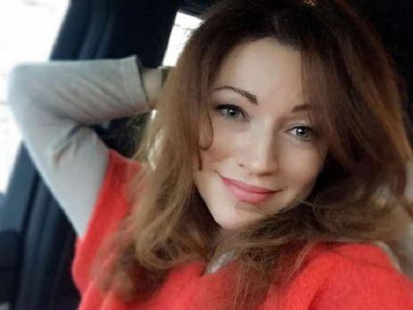 Биография Алены Хмельницкой