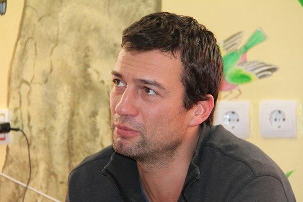 Биография Андрея Чернышова фото