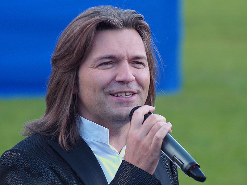 Биография Дмитрия Маликова фото