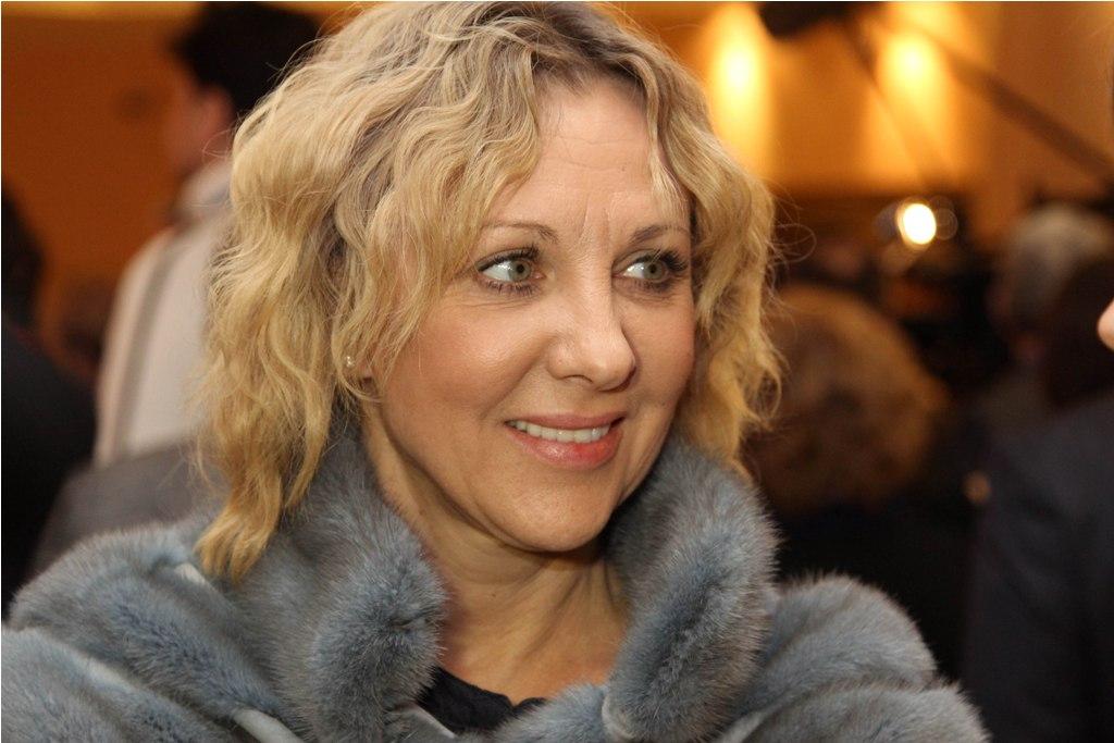 Биография Елены Яковлевой (актриса) фото
