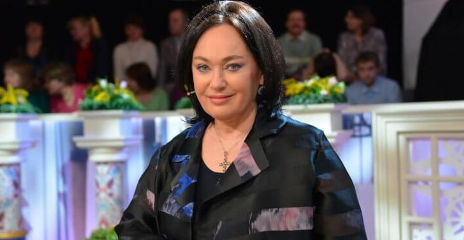 Биография Ларисы Гузеевой фото
