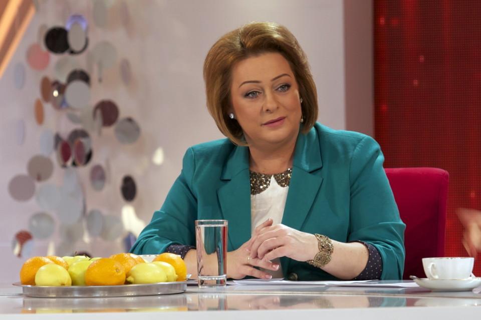 Биография Марии Ароновой фото