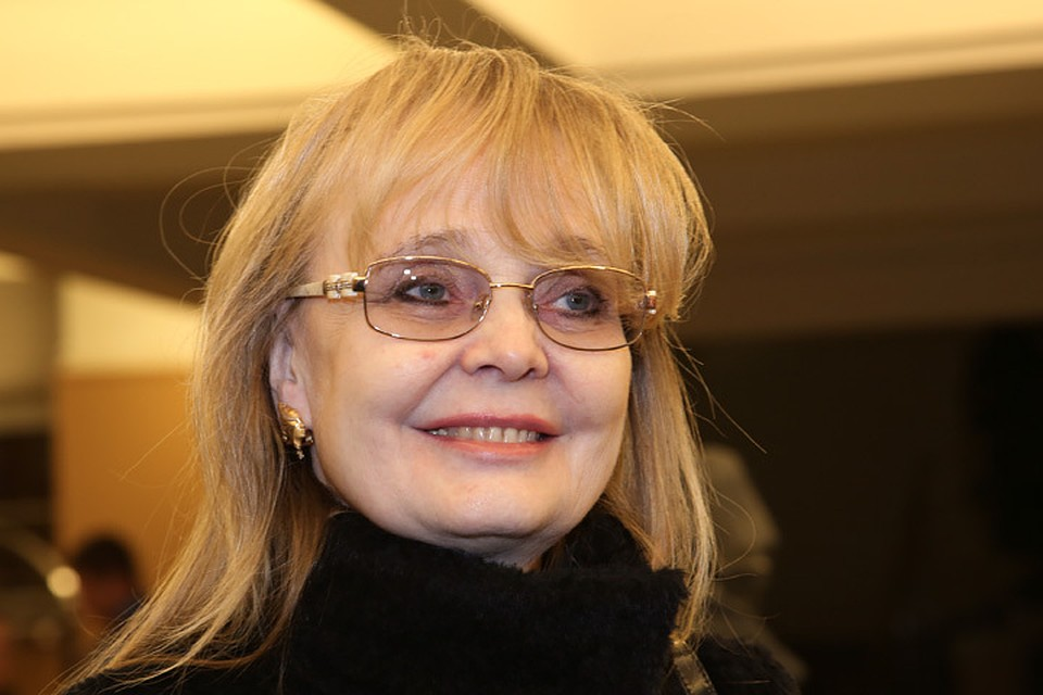 Биография Натальи Белохвостиковой фото