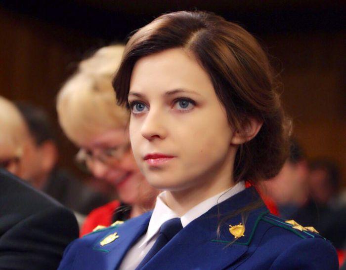 Биография Натальи Поклонской фото
