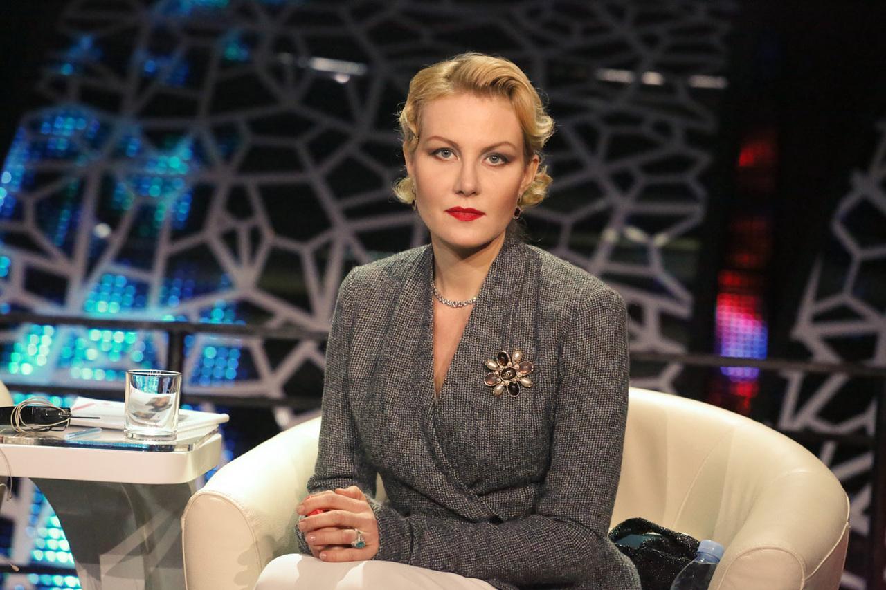 Биография Ренаты Литвиновой (актриса) фото