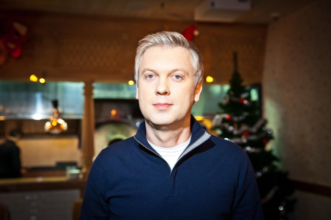Биография Сергея Светлакова фото