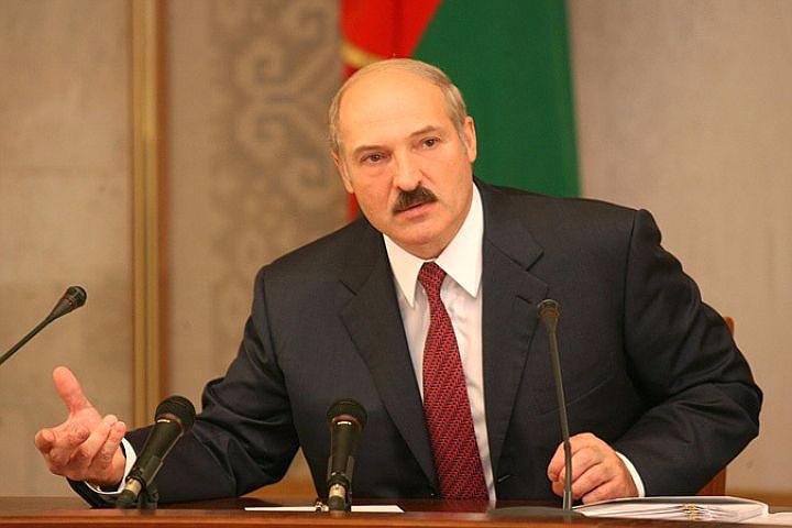 Биография и личная жизнь Александра Лукашенко фото