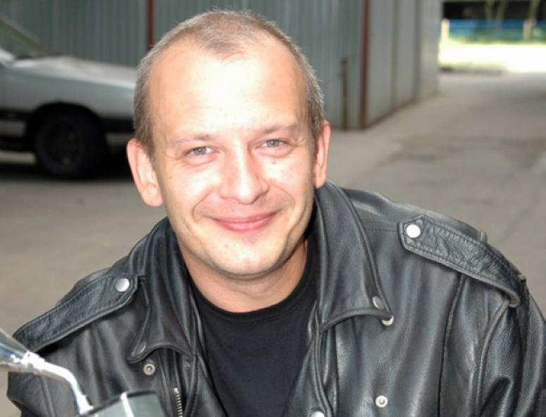 Биография и личная жизнь Дмитрия Марьянова фото