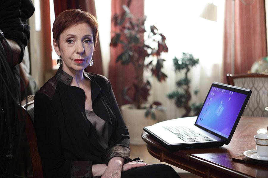 Биография и личная жизнь Галины Петровой фото