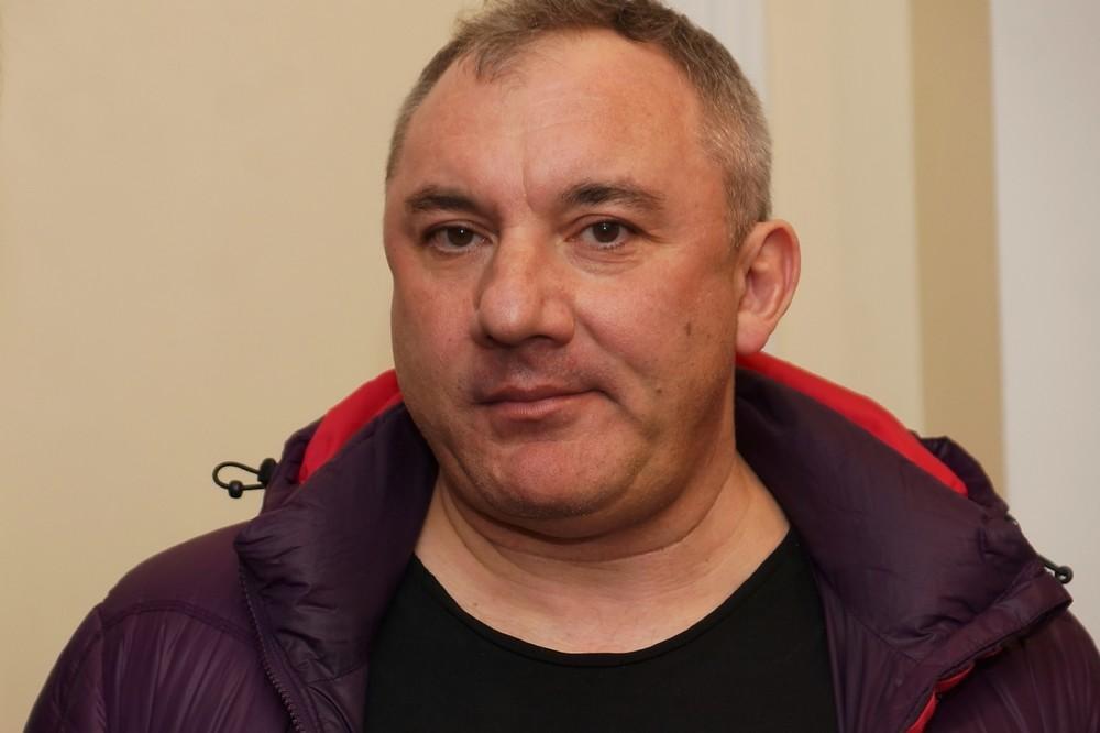 Биография и личная жизнь Николая Фоменко фото