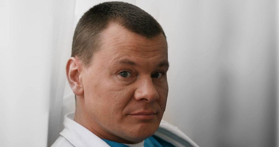Биография и личная жизнь Владислава Галкина фото