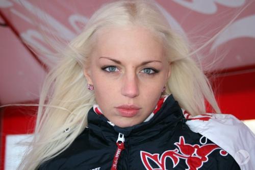 Бывшая гражданская жена Сергея Зверева – Александра Гинзбург(Саша Project) фото