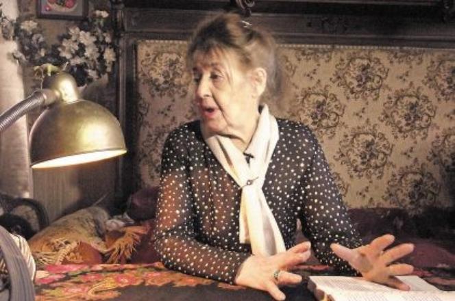Бывшая жена Александра Демьяненко – Марина Склярова фото
