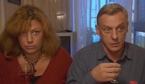 Бывшая жена Александра Половцева – Юлия Соболевская фото