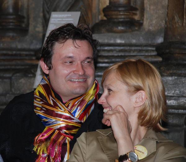 Бывшая жена Александра Васильева – Анна фото