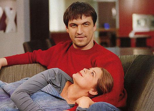 Бывшая жена Дмитрия Орлова – Ирина Пегова фото