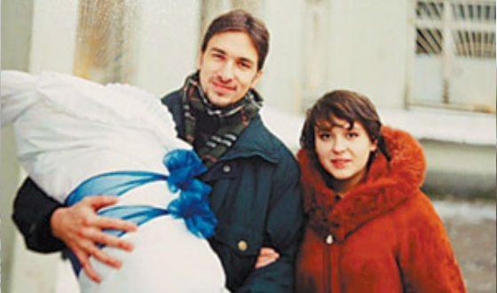 Бывшая жена Григория Антипенко – Елена фото