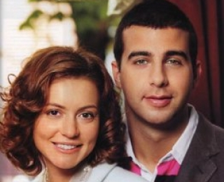 Бывшая жена Ивана Урганта