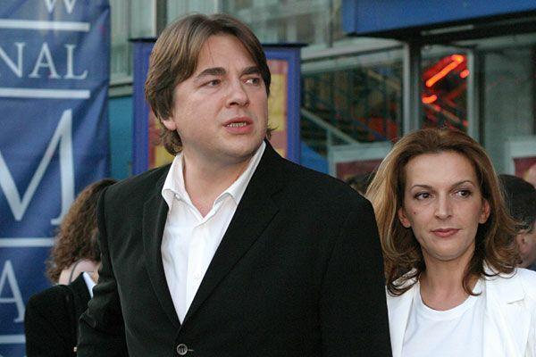 Бывшая жена Константина Эрнста – Анна Силюнас фото