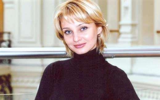 Бывшая жена Никиты Зверева – Юлия Жигалина фото