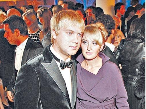 Бывшая жена Сергея Светлакова – Юлия Маликова фото