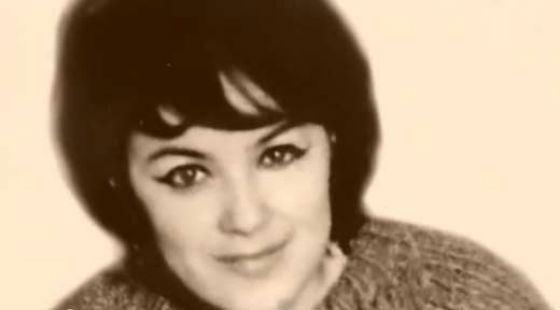 Бывшая жена Валерия Ободзинского – Нелли Ивановна Ободзинская фото