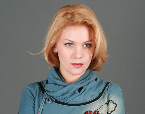 Бывший гражданский муж Анны Даньковой – Алексей фото