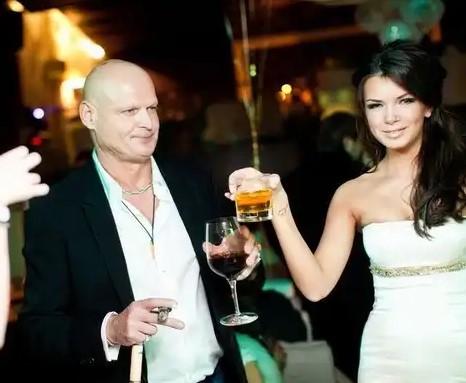Бывший гражданский муж Катя Жужа – Николай фото