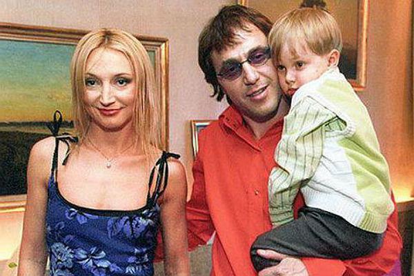 Бывший гражданский муж Кристины Орбакайте – Руслан Байсаров фото