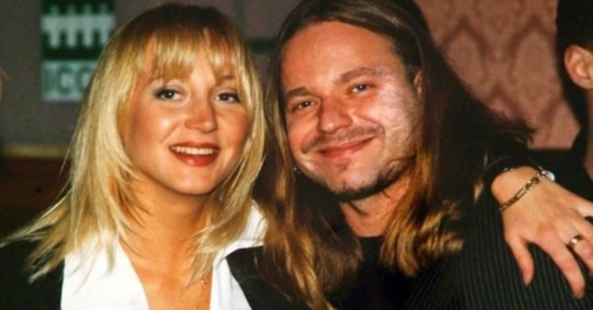 Бывший гражданский муж Кристины Орбакайте – Владимир Пресняков фото