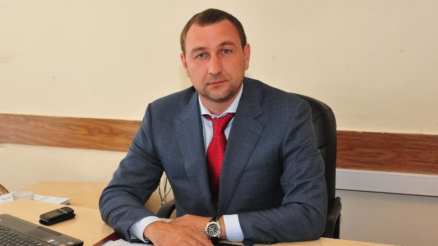 Бывший гражданский муж Веры Брежневой – Виталий Войченко фото