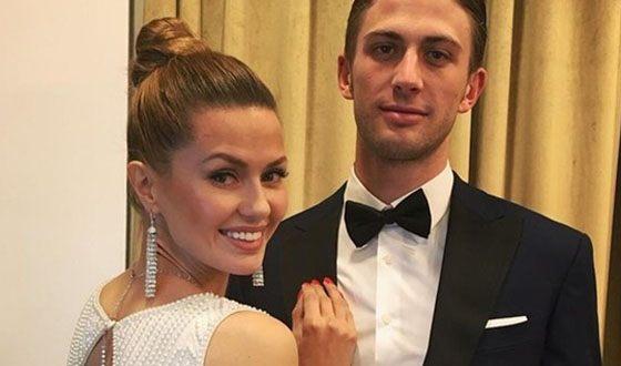 Бывший гражданский муж Виктории Бони – Алекс Смерфит фото