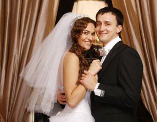 Бывший муж Алены Водонаевой – Алексей Малакеев фото