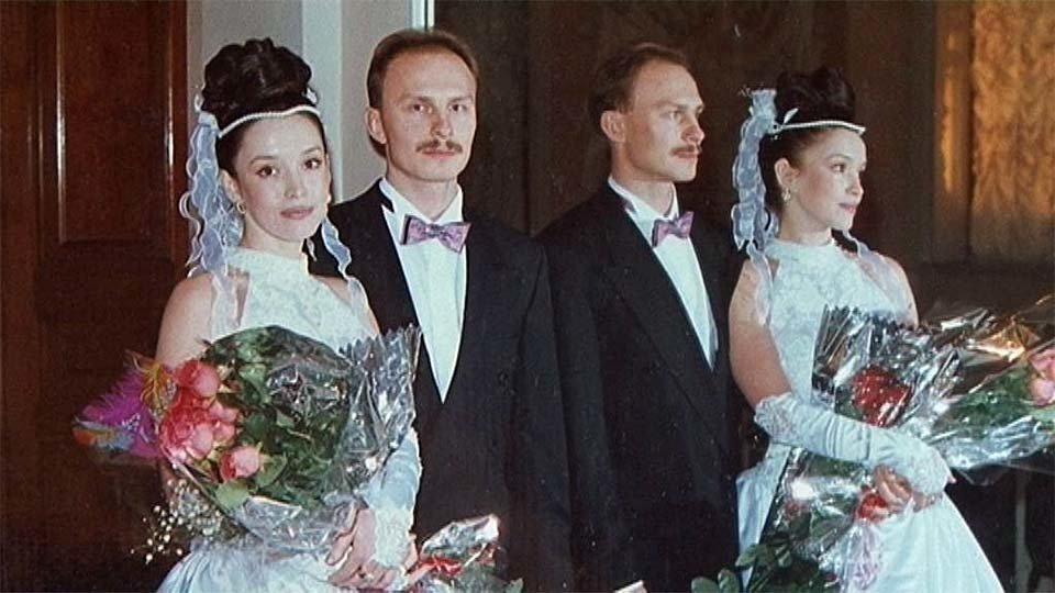 Бывший муж Анны Самохиной – Александр Самохин фото