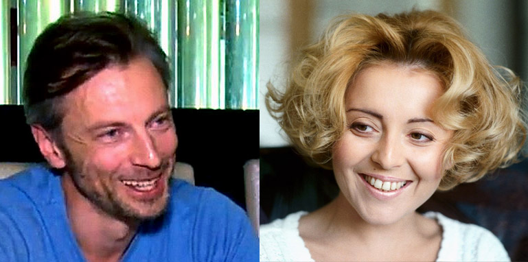 Бывший муж Анжелики Варум – Максим Никитин фото