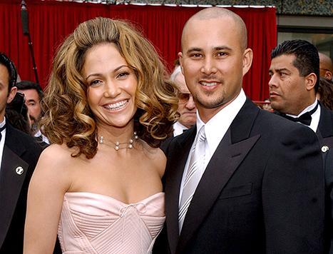Бывший муж Дженнифер Лопес – Крис Джадд фото