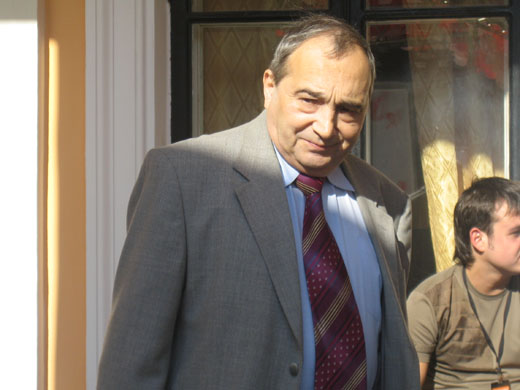 Бывший муж Елены Степаненко – Александр Васильев фото