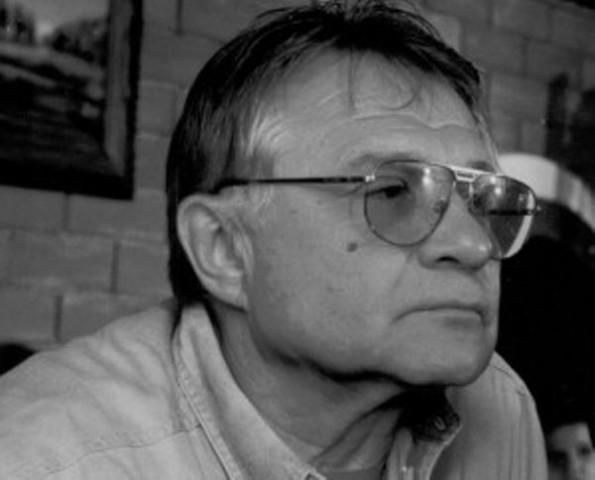 Бывший муж Галины Польских – Александр Сурин фото