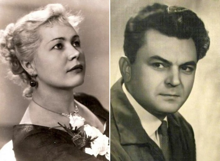 Бывший муж Инны Макаровой - Сергей Бондарчук фото