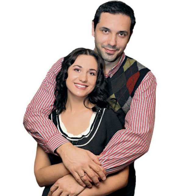 Бывший муж Надежды Бахтиной — Александр Никитин фото
