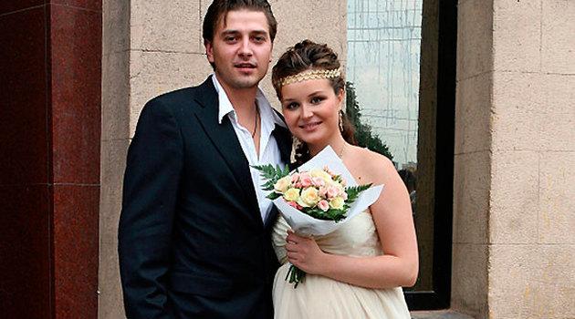 Бывший муж Полины Гагариной – Петр Кислов фото