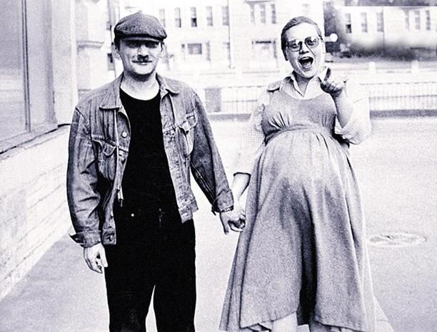 Бывший муж Светланы Крючковой – Юрий Векслер фото