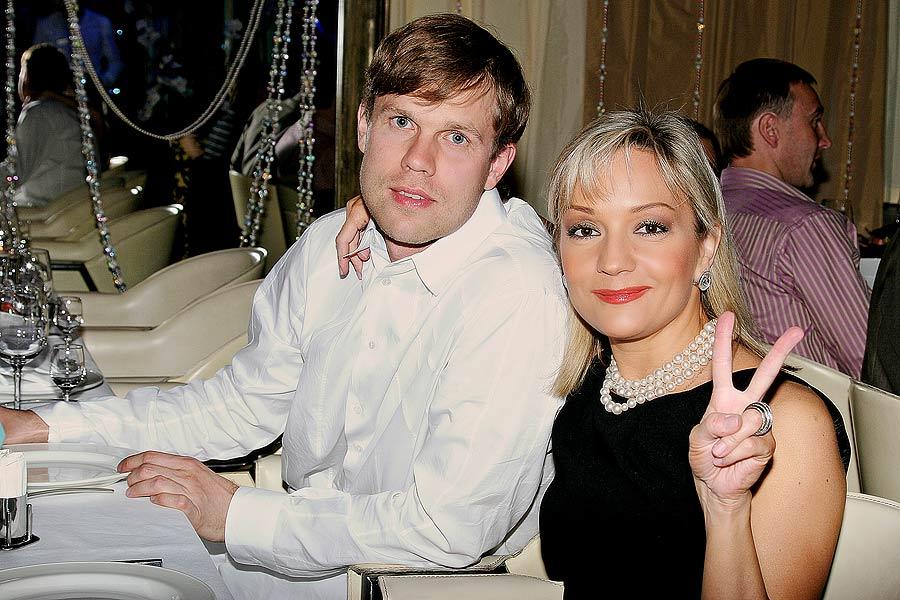Бывший муж Татьяны Булановой – Владислав Радимов фото