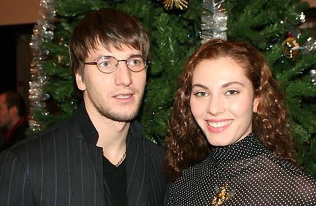 Бывший муж Янины Соколовской – Александр Угрюмов фото