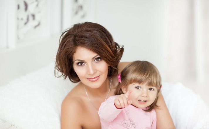 Дети Анастасии Макеевой фото