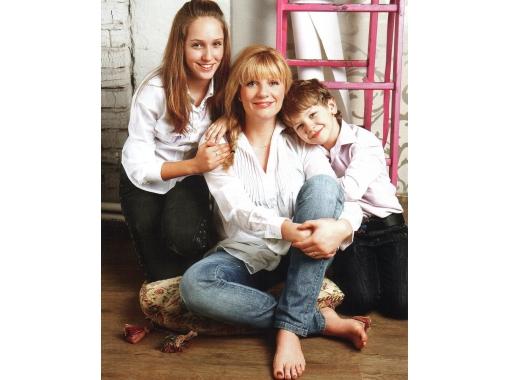 Дети Анны Ардовой фото