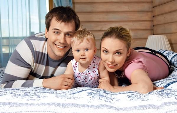 Дети Ивана Жидкова фото