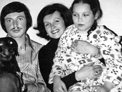 Дети Натальи Фатеевой фото