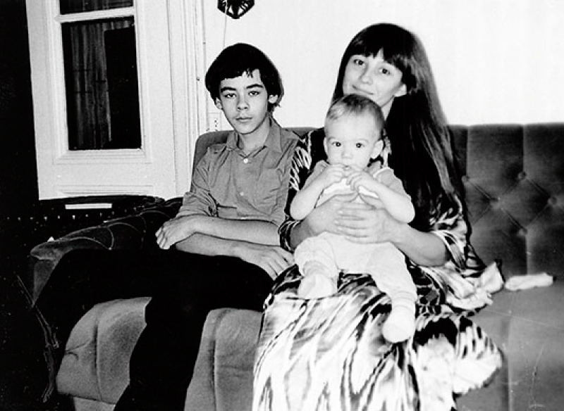 Дети Натальи Варлей фото